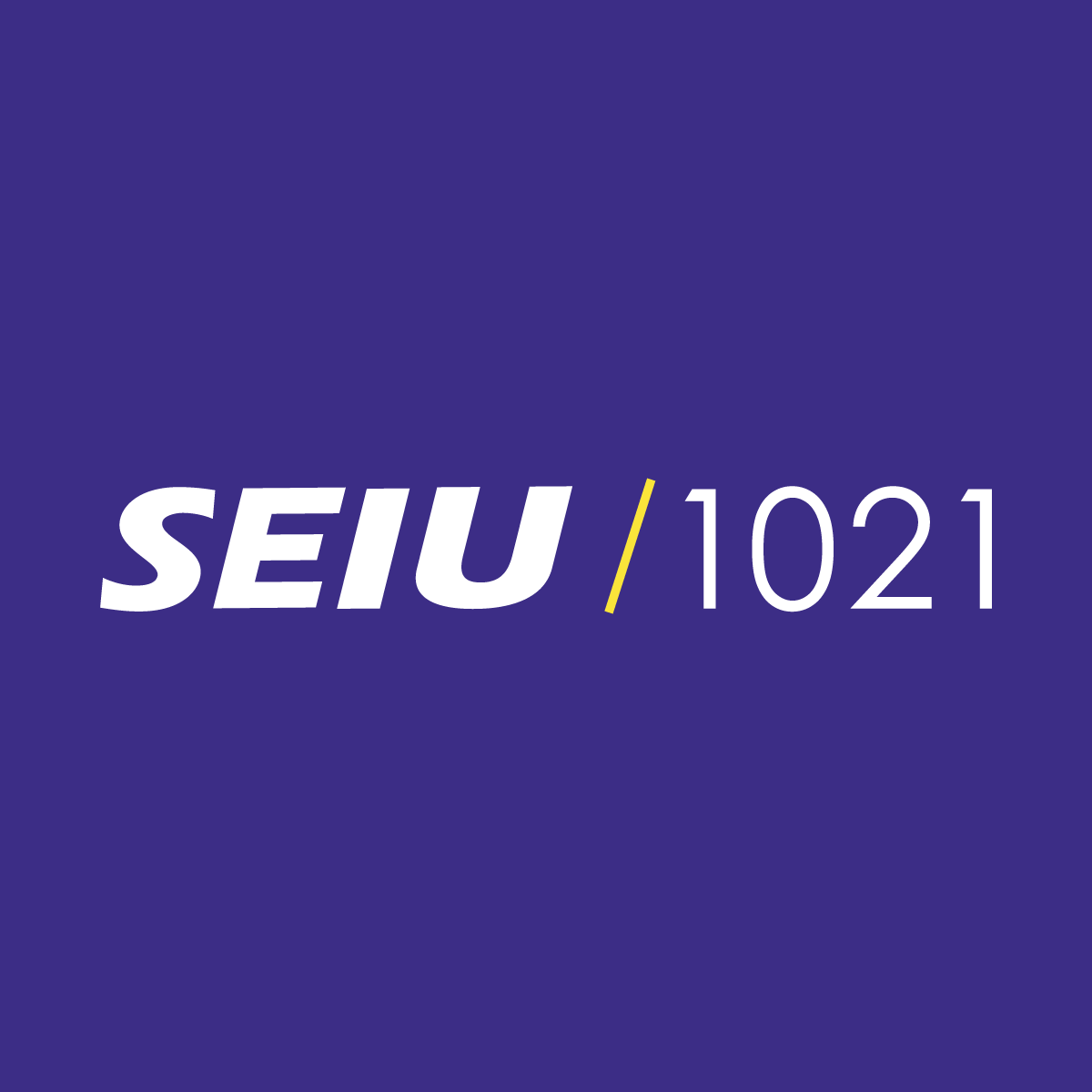 SEIU 1021 - Service Employees International Union