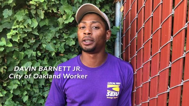 Oakland City Workers Fight To Fill 600 Vacant Positions