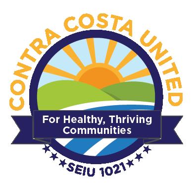 Contra Costa County - SEIU 1021