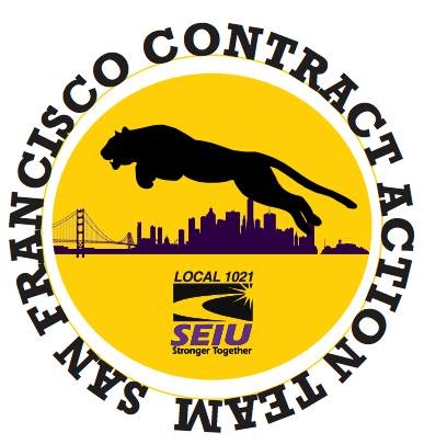 City and County of San Francisco - SEIU 1021